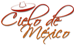 Logo Marichi Cielo de Mexico