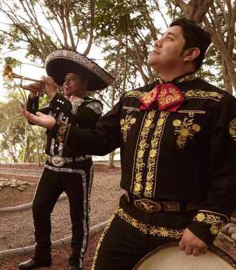 show de Mariachis en Lima