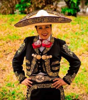 Celebraciones con Mariachis