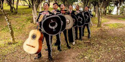 Galería Mariachis en Lima Cielo de México 2
