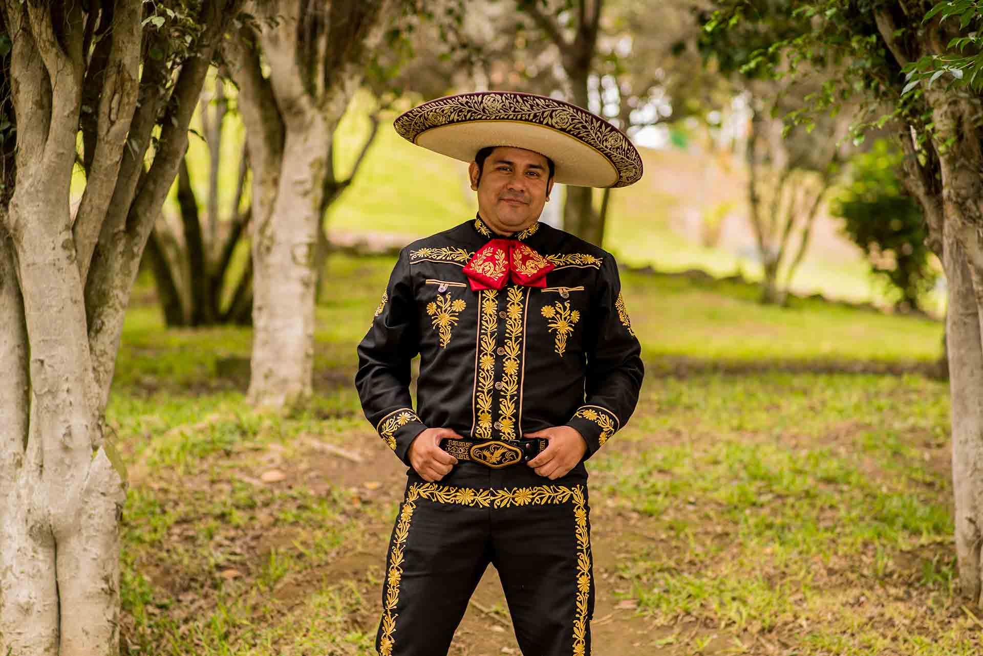 Mariachis en Surco | 25 Min. S/250 | Cielo de México