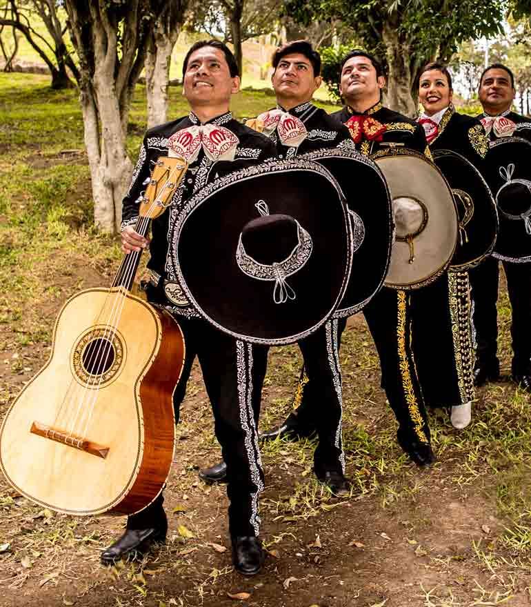 Mariachis En Lima Precio Por Hora - Lima