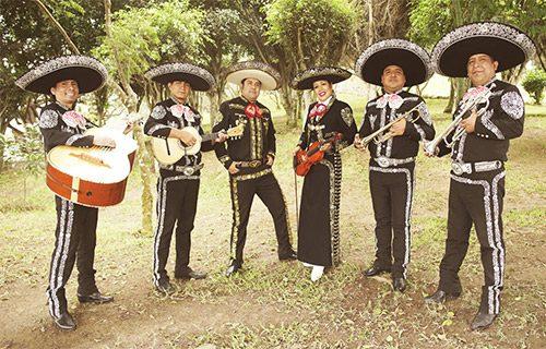 mariachis en Lima